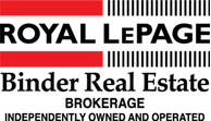 Royal LePage Binder Real Estate