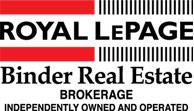 Royal LePage Binder Real Estate