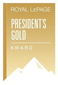 RLP President Gold Generic